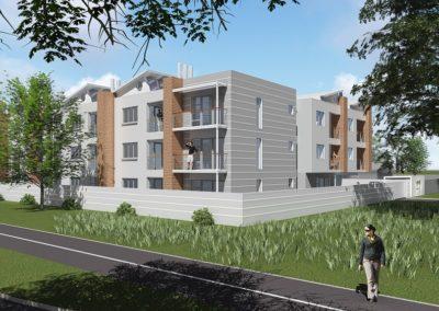 8th & Fordyce Apartments