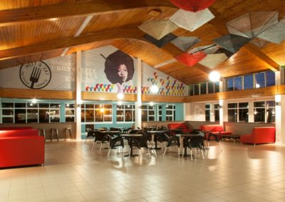 NMU 2nd Ave Cafeteria