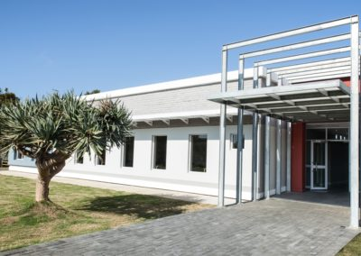 NMU Exam Centre